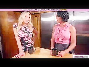 Cuckold wifey Julia Silver demonstrates off BJ abilities
