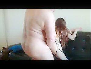 Smoking fetish at its greatest